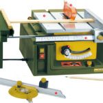 Proxxon Bench Top Power Tools