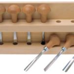 Swiss Made Pfeil Palm Size Set A