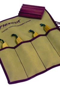 Flexcut Woodcarvers Scorp Set