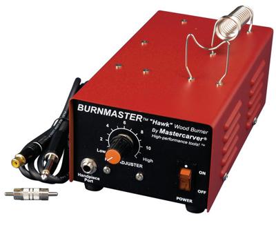 Burnmaster Hawk Woodburner