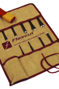Flexcut Beginner Carving Set SK107