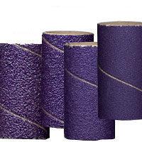 "Large Ceramic Sanding Bands 3/4"" x 1-1/2"""