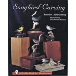 Songbird Carving Rosalyn Daisey
