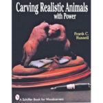 Carving Realistic Animals with power