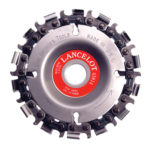 Lancelot 14 Tooth Chain Saw Blades