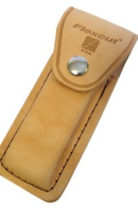 KN06 Leather Sheath