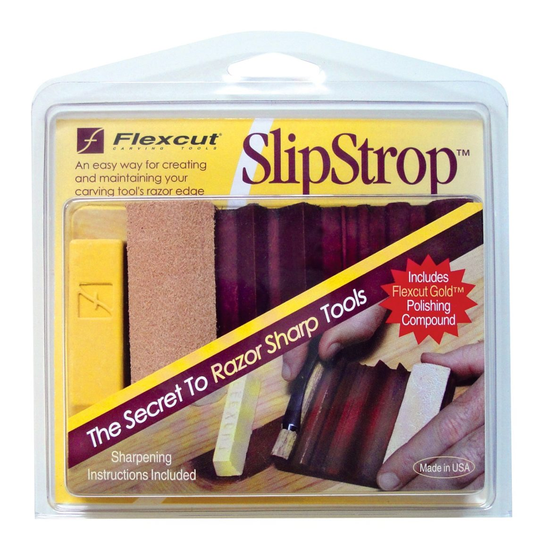 Flexcuts Slip Strop