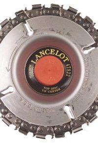 Lancelot 22 Tooth Chain Saw Blades