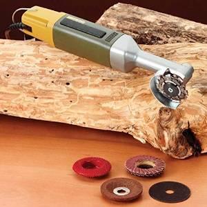 Merlin 2 Premium Woodcarving Set Chippingaway