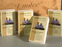 Chipping Away Four Volume DVD Series