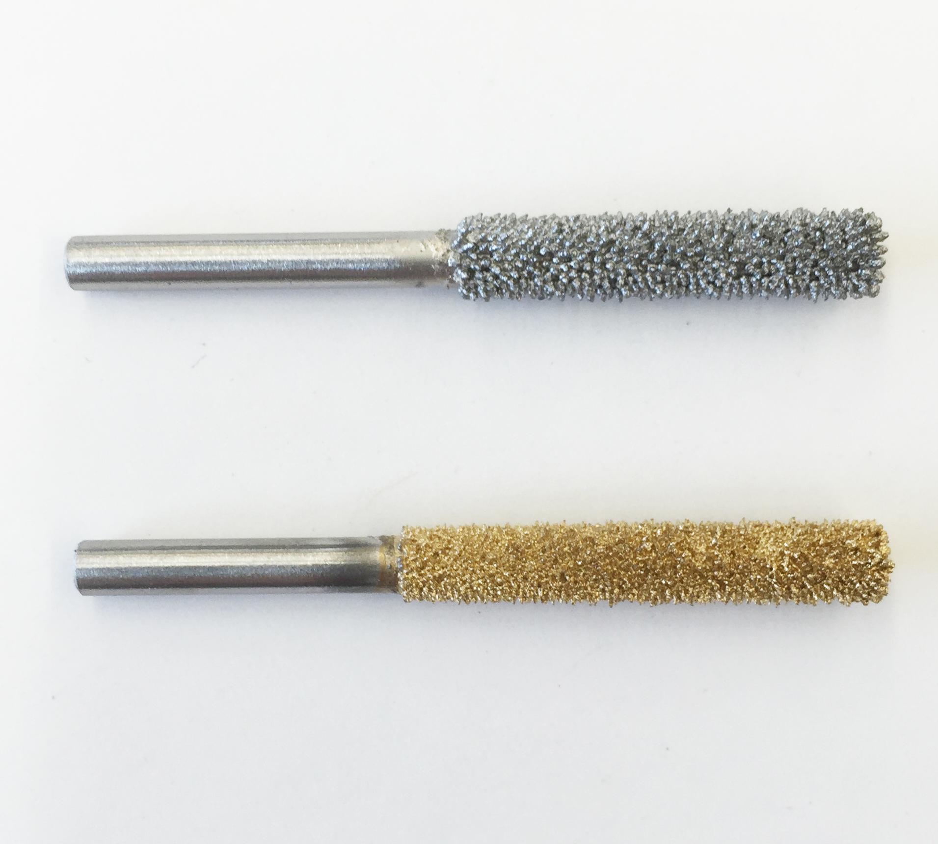 1-8 Cylinder Kutzall Carbide Burs