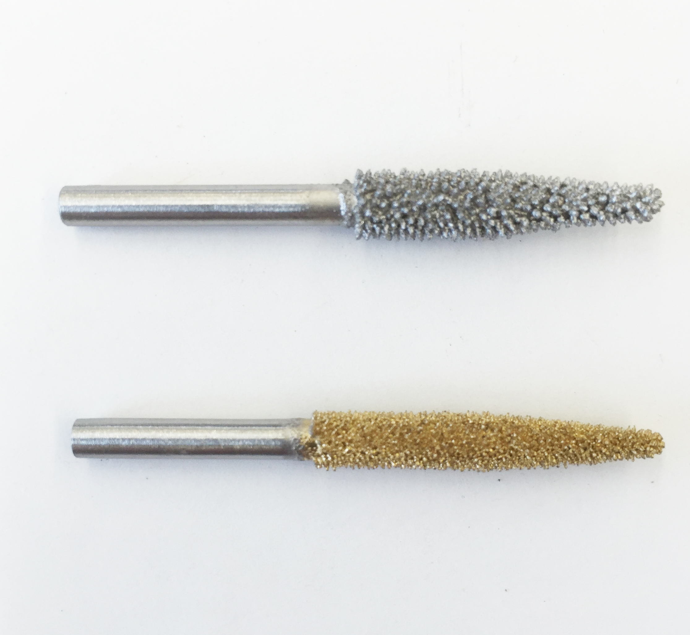 1-8 Taper Kutzall Carbide Burs