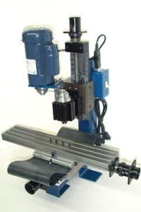 Taig Micro Milling Machines