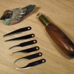 Warren Carving Tools
