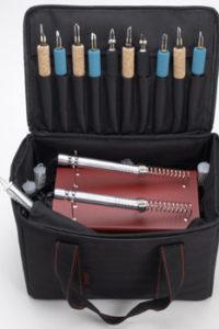 Woodburner Micro Motor Carrying Bag