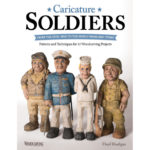 caricature-soldiers