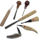 Hand Woodcarving Tools & Accessories