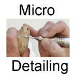Micro Motor Power Carving
