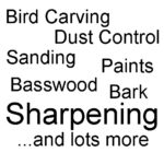 Miscellaneous Wood Carving Accessories