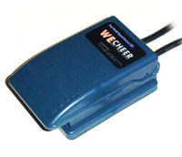 Wecheer Variable Speed Foot Pedal