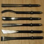 Warren Woodcarving Interchangeable Gouges