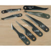 Warren Woodcarving Interchangeable Knife Blades