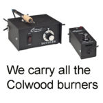 Colwood Woodburners