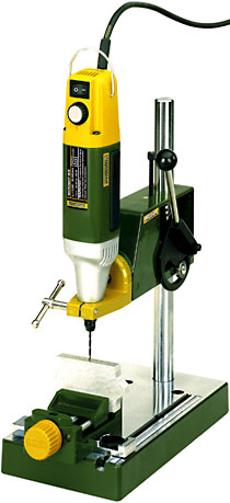 Proxxon Drill Stand