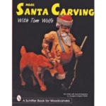 more-santa-carving