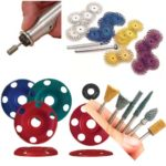 Power Tool Accessories For Woodcarvers