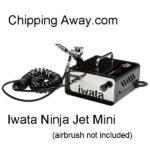 Iwata Airbrush Compressors