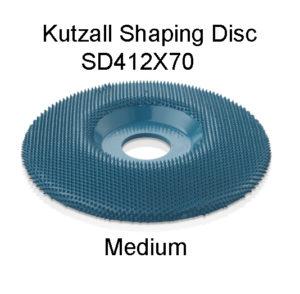 Kutzall Shaping Carving Disc MEDIUM