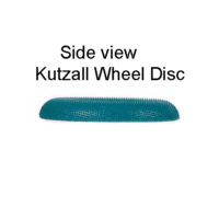 Dish Wheel Profile