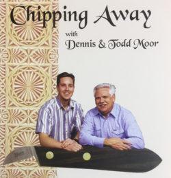 Chip Carving DVD Volume 4