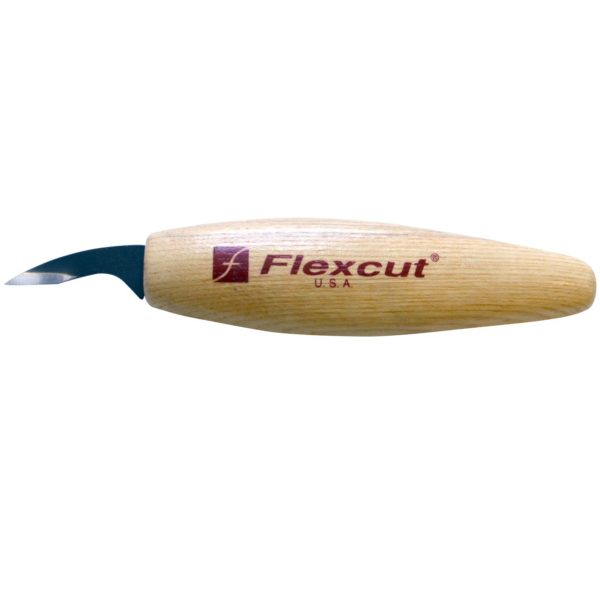 Flexcut KN35 Fine Detail Knife