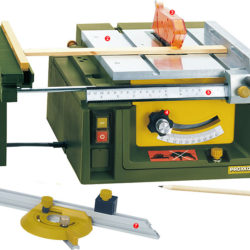 Proxxon Table Saws