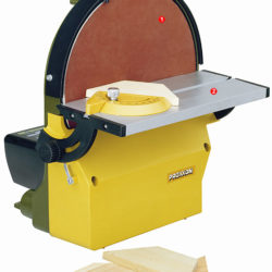 Proxxon Disc Sander Electronic Speed Control