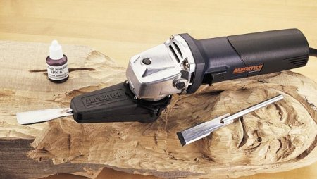 Arbortech Reciprocating Power Chisel PCH400