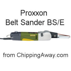 Proxxon Belt Sander BS/E