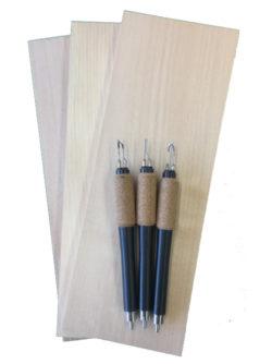 Complete Colwood Detailer Woodburner Kit