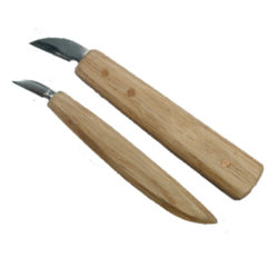 Chip Carving Knives