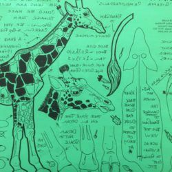Numerous Woodcarving Zoo Animal Patterns