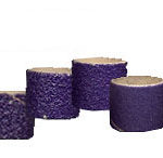 Medium Ceramic Sanding Bands