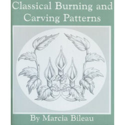 Classical Burning n Carving Patterns