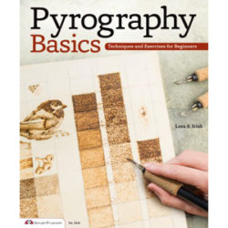 Woodburning Pyrography Basics