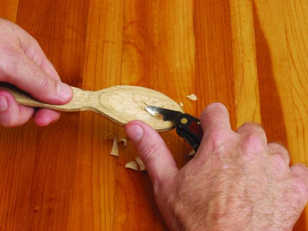 Flexcut Carving Jack Pocket Knife
