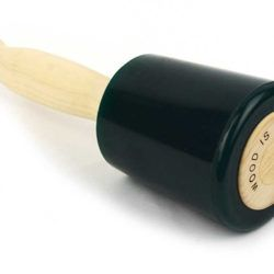 Quiet Head Woodcarving Mallets