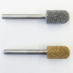 1-4 Ball Nose Kutzall Carbide Burs