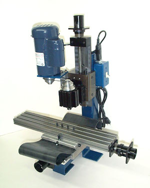 Taig Micro Milling Machines