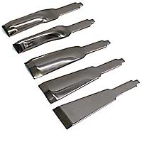 Foredom AKHK560 5 Piece Chisel Set